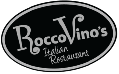 RoccoVino's Italian Restaurant | Carol Stream, Elk Grove Village, Harwood Heights, Orland Park